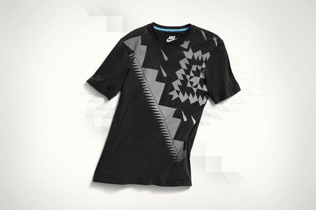 Марки Pendleton и Nike анонсировали совместную коллекцию. Изображение № 4.