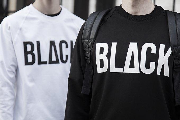 Марка Ziq & Yoni выпустила весенний лукбук своей линейки Trpl Black. Изображение № 1.