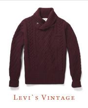 Теплые свитера в интернет-магазинах. Изображение № 2.