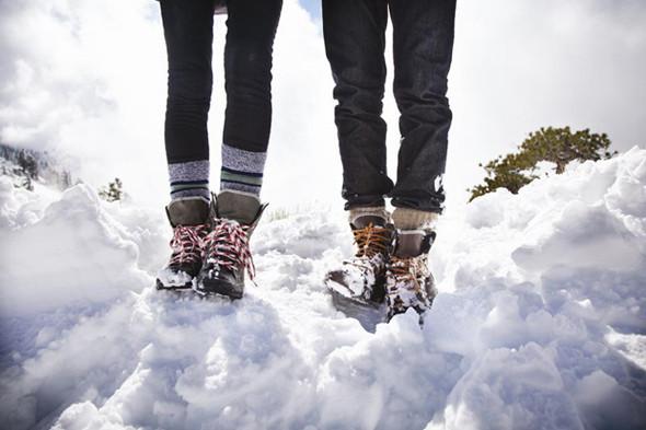 Лукбук новой коллекции обуви марки Converse. Изображение № 6.
