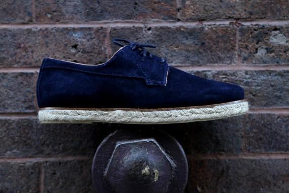 Pointer выпустили новые модели обуви к этой весне. Изображение № 9.