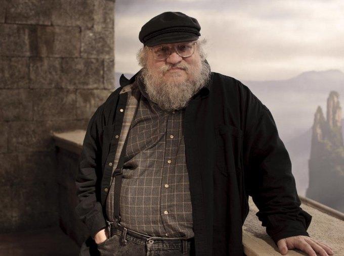 Сериал «Игра престолов» могут закончить полнометражным фильмом. Изображение № 1.