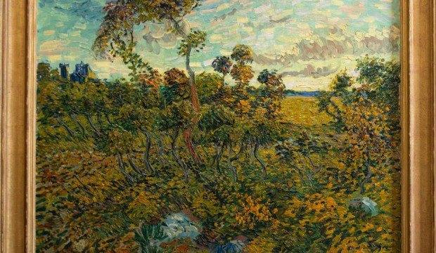 Нашлась неизвестная картина Ван Гога. Изображение № 2.