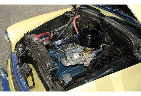 Chevrolet Styleline Стива Маккуина выставили на аукцион. Изображение № 9.