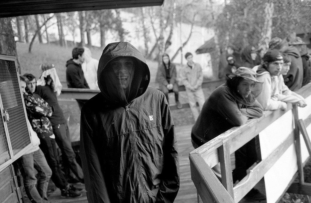 Фотоблог скейтера: Алексей Лапин о скейт-лагере в Сибири. Изображение № 7.