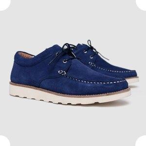10 пар обуви на маркете FURFUR. Изображение № 7.