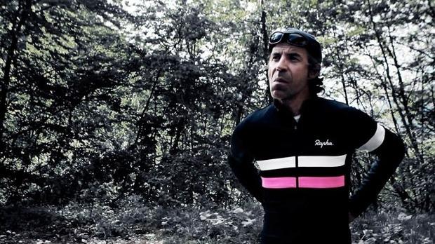 Велосипедная марка Rapha выпустила осенний лукбук. Изображение № 14.