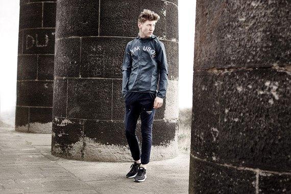 Марки Nike и Undercover выпустили совместную коллекцию линейки Gyakusou. Изображение № 7.