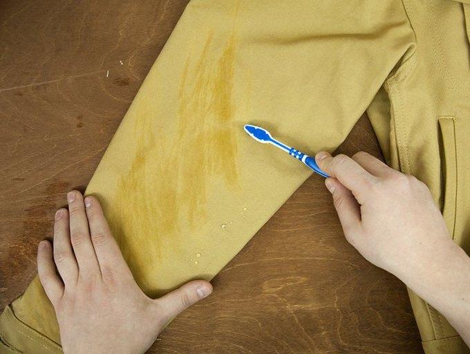Совет: Как навощить куртку. Изображение № 5.