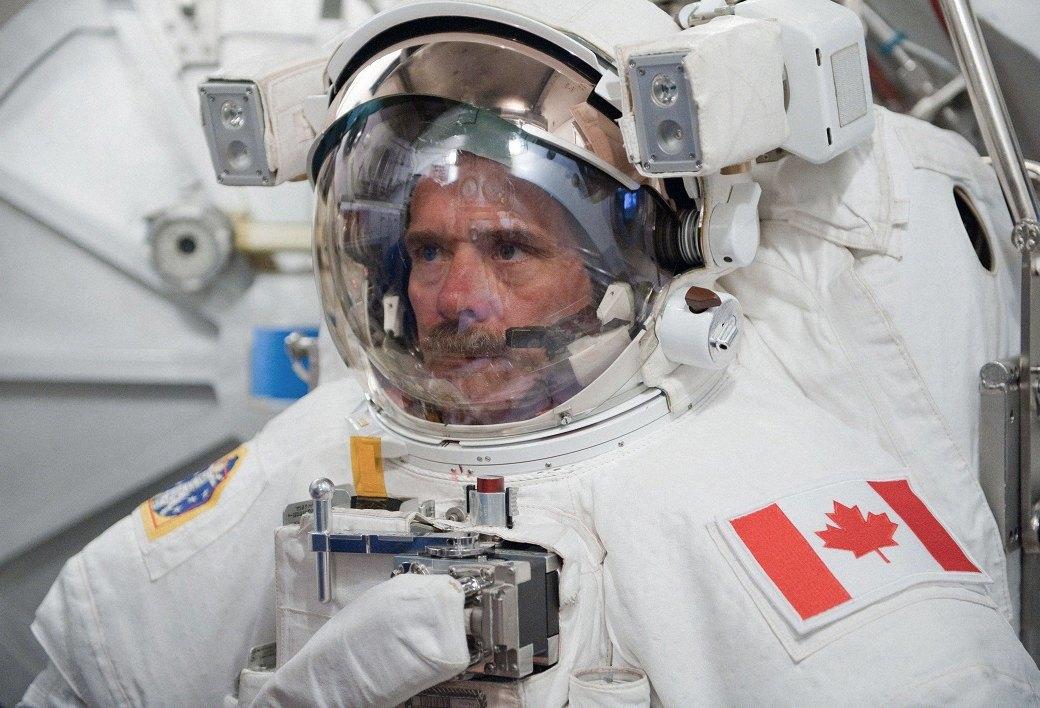 Как я впервые полетел в космос: Крис Хэдфилд о чувствах во время старта и трудностях на станции . Изображение № 2.
