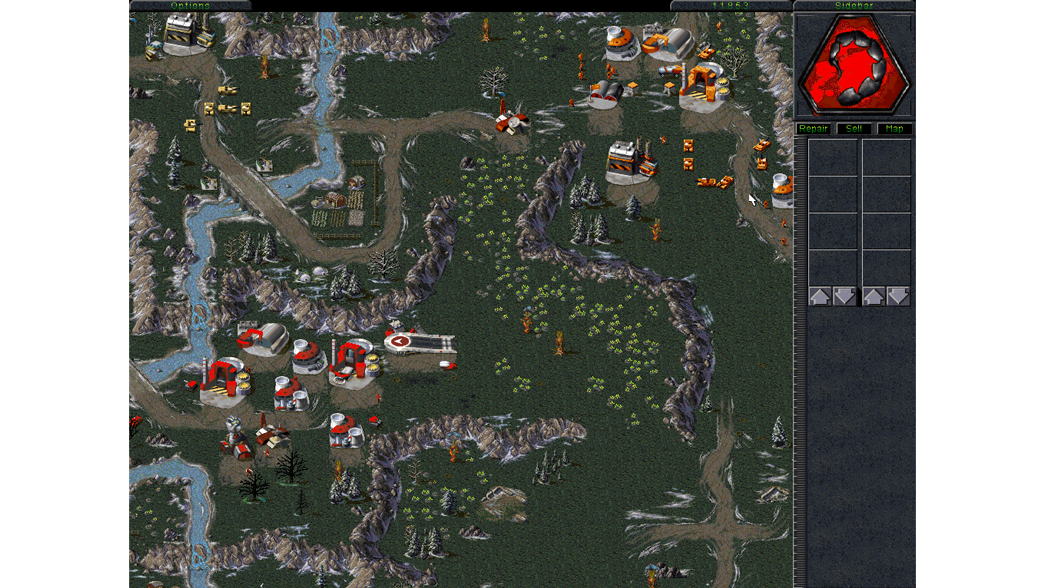Command & Conquer. Изображение № 26.
