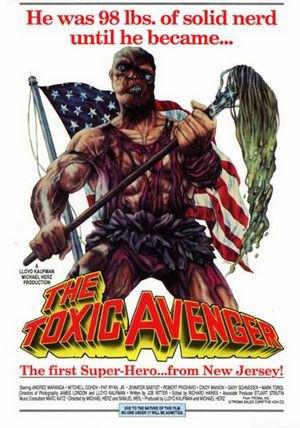 Арнольд Шварценеггер снимется в комедийном хорроре «Токсичный мститель». Изображение № 1.