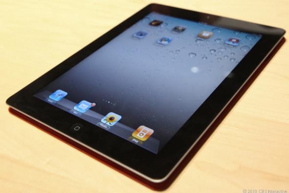 Планшет iPad 3 поступит в продажу в марте 2012 года. Изображение № 1.