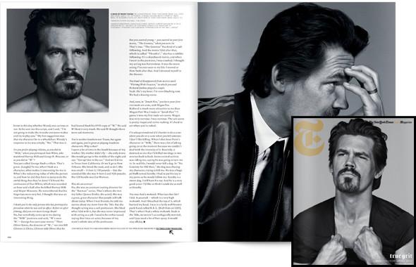 Изображение 7. Периодика: мужские журналы на Issuu.com.. Изображение № 1.
