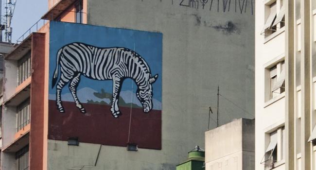 Google Street Art: Онлайн-музей граффити под открытым небом. Изображение № 15.