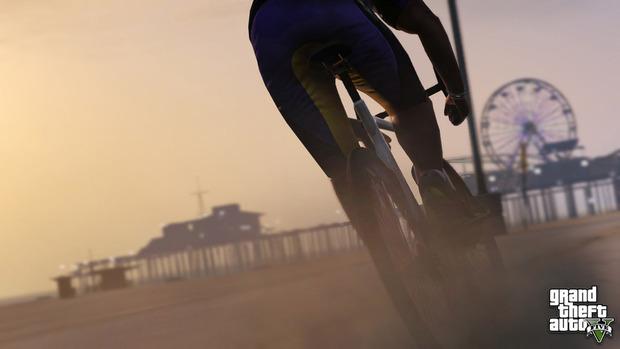 Опубликованы новые скриншоты игры GTA V. Изображение № 10.
