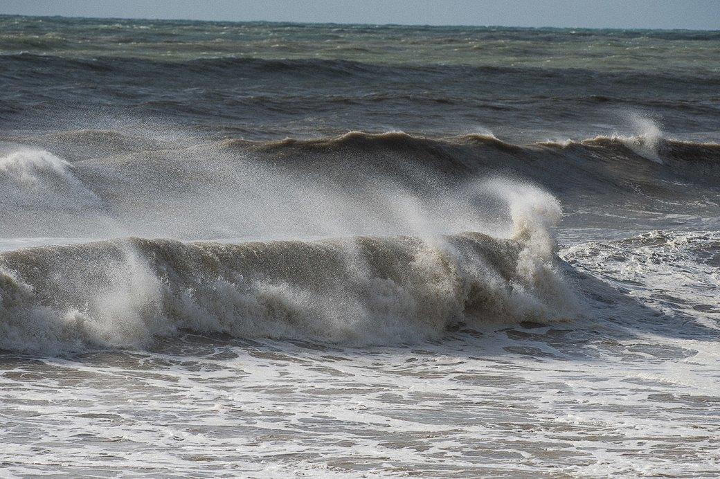 Русская Калифорния: Зачем заниматься сёрфингом в Сочи. Изображение № 13.