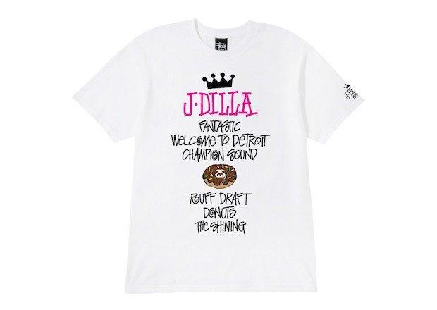 Вышел первый сингл с альбома рэп-записей Джей Диллы. Изображение № 1.