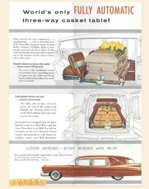 Катафалк: Ритуальные авто в обычной жизни и мировой культуре. Изображение №6.