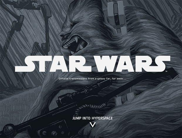 «Звёздные войны» обзавелись Tumblr-блогом. Изображение № 1.