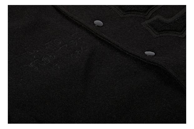 Марка Stussy выпустила лукбук новой коллекции одежды своей линейки Holiday. Изображение № 11.