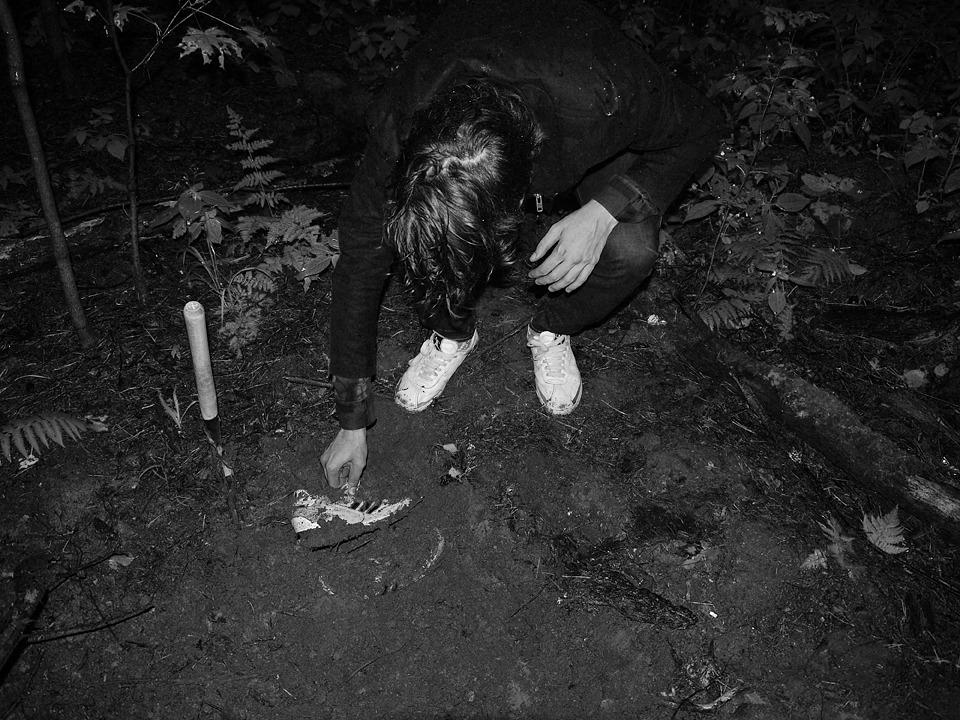 Финал эксперимента: Редакция FURFUR выкопала хэритейдж-лук. Изображение №36.
