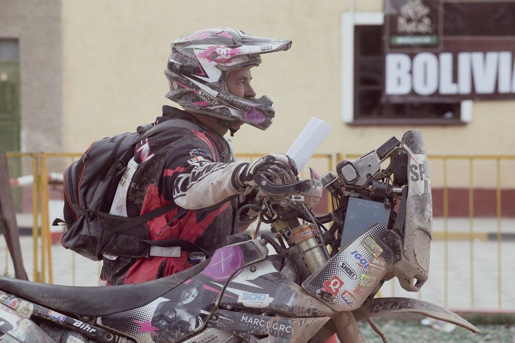 Буря в пустыне: Фоторепортаж с ралли «Дакар-2014» . Изображение № 40.