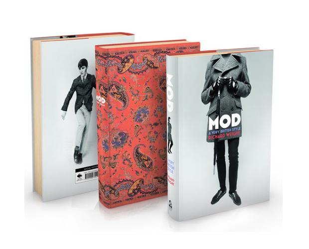 Вышла книга Ричарда Уэйта «Mod: A Very British Style» об истории субкультуры модов. Изображение № 2.