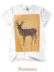 Принять на грудь: Эксперты уличной моды о принтах на футболках. Изображение № 13.