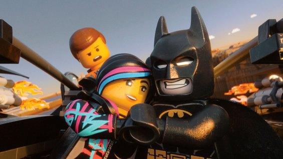Warner Bros. снимает спин-офф «Лего. Фильма» про Бэтмена. Изображение № 1.
