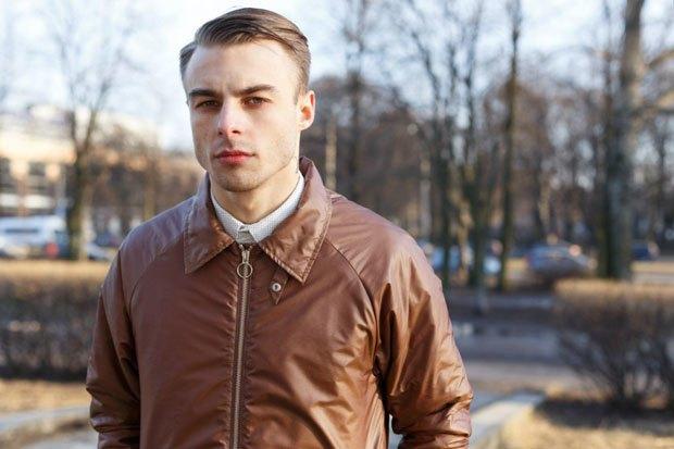 Российская марка Shu Clothes опубликовала лукбук новой коллекции. Изображение № 10.
