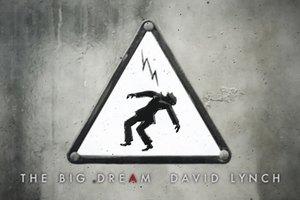 Дэвид Линч представил еще один трек с нового альбома. Изображение № 1.
