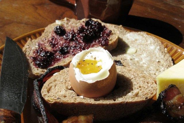 Пир стервятников: Рецепты региональной кухни из сериала «Игра престолов». Изображение № 1.