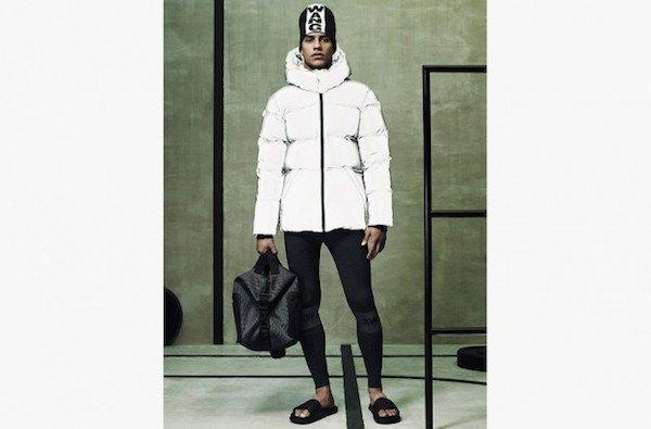 Александр Вэнг представил спортивную коллекцию для H&M. Изображение № 9.