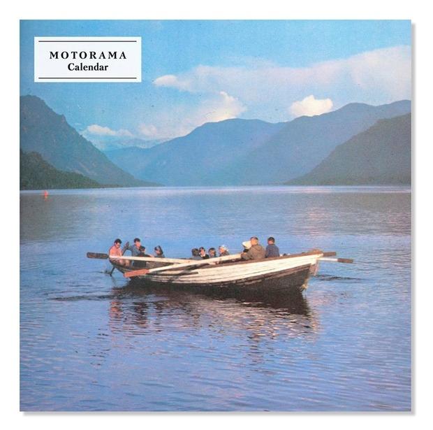 Группа Motorama выпустит новый альбом в ноябре. Изображение № 1.