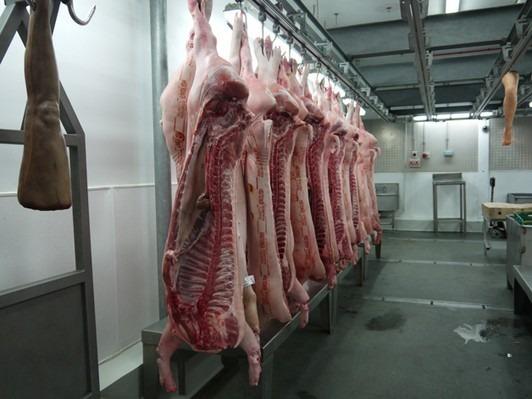 В Лондоне открылся магазин, торгующий «человеческим» мясом. Изображение № 6.
