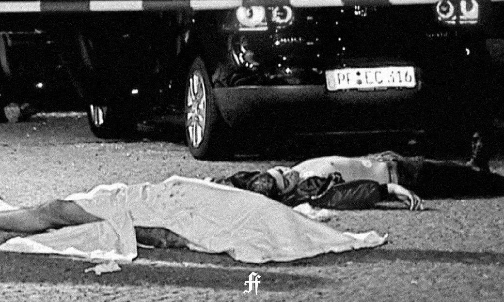 Ндрангета: Все о знаменитой итальянской мафии. Изображение № 5.