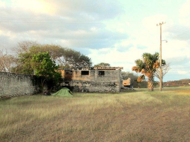 «Вся наша жизнь состоит из спусков и подъёмов»: Как я пересёк Мексику на велосипеде. Изображение № 18.
