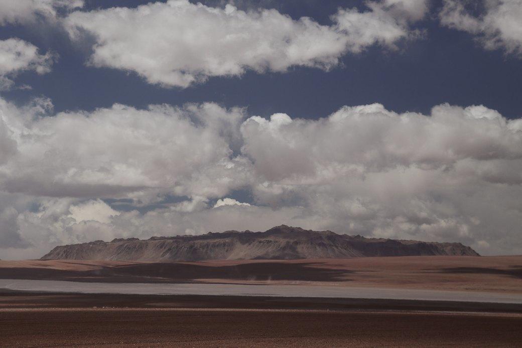 Буря в пустыне: Фоторепортаж с ралли «Дакар-2014» . Изображение № 45.