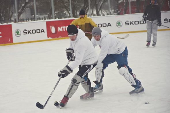 Репортаж с хоккейного турнира магазина Fott. Изображение № 18.