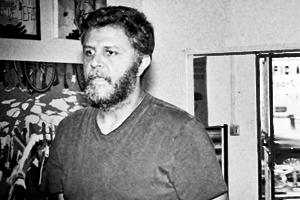 «Не стоит смешивать деньги и кровь»: Интервью с создателем Comme des Fuckdown Русланом Караблиным. Изображение № 7.