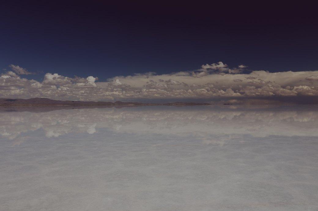 Буря в пустыне: Фоторепортаж с ралли «Дакар-2014» . Изображение № 54.