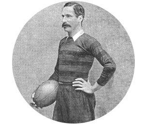 История, правила и команды американского футбола. Изображение № 1.