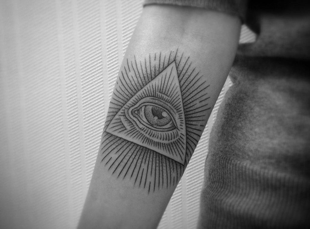 «Пока есть силы, нужно делать»: Интервью с татуировщиком Gera IX. Изображение № 2.
