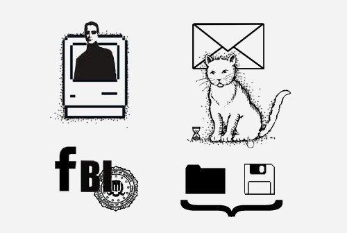 Как хакеры стали частью большой политики: 12 материалов FURFUR о борьбе за свободный интернет. Изображение № 4.