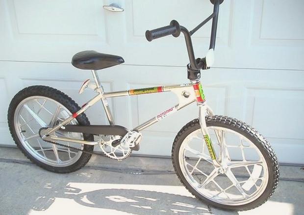 Mongoose Motomag 1981 года — 300$. Изображение №43.