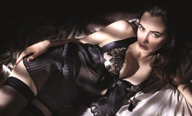Австралийская модель Сара Стивенс снялась в рекламе марки Myla. Изображение № 13.