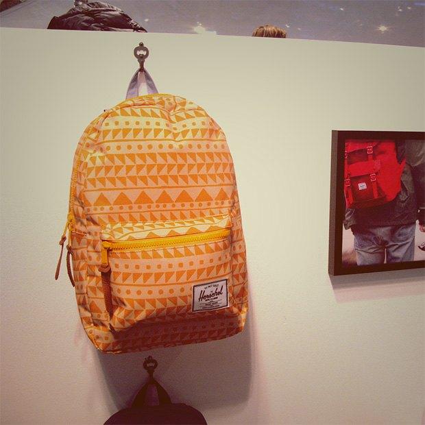 Pitti Uomo 2013: Репортаж с первого дня выставки, стенды Barbour, Onitsuka Tiger и другие . Изображение № 12.