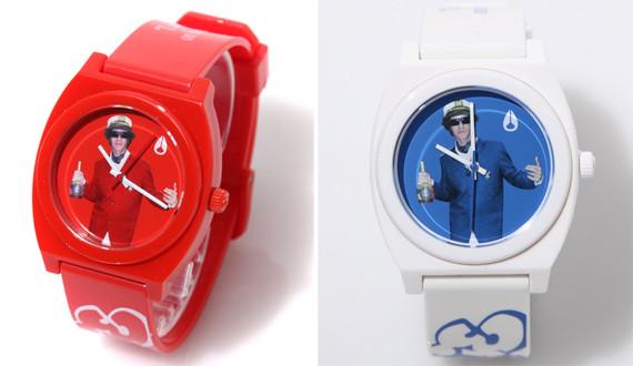 Изображение 20. Men's Digest: часы Beastie Boys, энциклопедия кроссовок Sneakerpedia и цирюльное дело.. Изображение № 15.