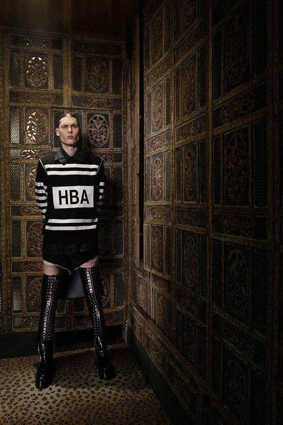 Марка Hood By Air показала новую коллекцию одежды. Изображение № 8.